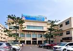 Hôtel Tai'an - Homeinn Plus(Taian Hongmen Road)-3
