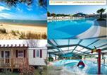 Location vacances Les Mathes - Village Vacances Les Charmettes-1
