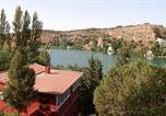 Location vacances Argamasilla de Alba - La Buena Siesta-1