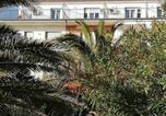 Hôtel Province d'Ascoli Piceno - B&B Attico Mare-4