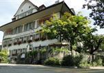Hôtel Douanne - Weisses Kreuz-1