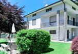 Location vacances Mello - Locazione turistica Casa Serena (Lmz180)-1