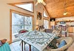 Location vacances Ionia - Lakeside Cottage Escape with Private Dock and Deck-1