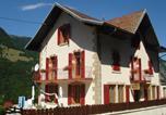 Hôtel Saint-Pierre-en-Faucigny - L'Horizon des Alpes-1