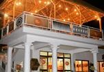 Hôtel Kigali - B&B Pure Africa Coffeebar-1