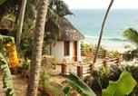 Villages vacances Poovar - Soma Palmshore-1
