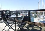 Hôtel Southampton - Boathouse Hotel-4
