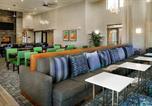 Hôtel St Louis - Homewood Suites by Hilton St. Louis Westport-3