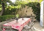 Location vacances Saint-Pierre-de-Vassols - Villa in Caromb-4