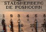 Hôtel Maastricht - Stadsherberg de Poshoorn-2