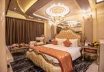 Hôtel Coimbatore - Hotel Park Elanza Coimbatore-2