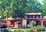 Location vacances Portiragnes - Holiday home Les Tamaris & Les Portes Du Soleil 1-3