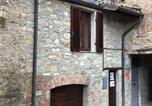 Location vacances Montecalvo Versiggia - Varzi sotto i portici-2