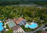 Camping avec Piscine Saint-Julien-en-Born - Village Tropical Sen-Yan-1