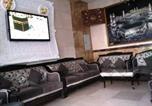 Hôtel Makkah - Al Tawfiq Plaza Hotel-4