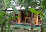 Location vacances Sigirîya - Nirwana Tourist Lodge-2