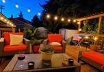 Location vacances Tukwila - Burien Home- Close to everything-1