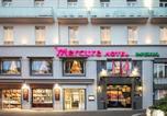 Hôtel 4 étoiles Pau - Mercure Lourdes Impérial-2