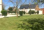 Location vacances Yvrandes - Maison la touchardiere-1