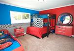 Location vacances Huntington Beach - Castle House - Wonderland House-1