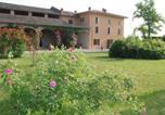Hôtel Province de Parme - Casa di Arola-4