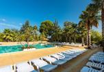 Camping avec Piscine couverte / chauffée Port-Vendres - Camping La Pinède Enchantée -2