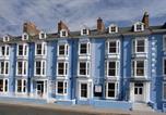 Location vacances Aberystwyth - Marine Apartment-1