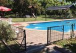 Location vacances Pirque - Hermosa Parcela de Agrado-1