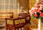 Hôtel 大同區 - Royal Seasons Hotel Taipei ‧ Nanjing W.-1