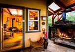 Hôtel Hawai - Volcano Mist Cottage-4