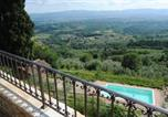 Location vacances Loro Ciuffenna - Appartamento Il Giglio-3