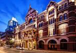Hôtel Austin - The Driskill – in the Unbound Collection by Hyatt-1