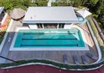 Location vacances Fremantle - Gallery Serviced Apartments-2