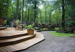 Location vacances Milford - Art Cabin in the Woods-3