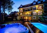 Location vacances Łeba - Villa Verdi Pleasure & Spa-1