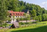 Hôtel Suhl - Hotel Waldmühle-2
