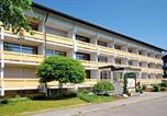 Hôtel Bad Füssing - Appartementhaus Nürnberg-1