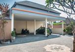 Villages vacances Gianyar - Villa Rumah Bakti Ubud-1