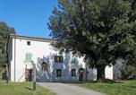 Location vacances  Province de Pistoia - Antico Lavatoio 160s-1