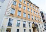 Hôtel Tullnerbach - Hotel Klimt-2