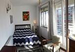Location vacances Portugalete - Avenida Room-3