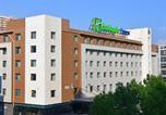 Hôtel Changchun - Holiday Inn Express Changchun High-Tech Zone-2