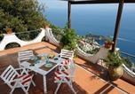 Location vacances Conca dei Marini - Casa Brezza di Mare-3