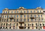 Hôtel Saint-Pétersbourg - Tchaikovsky House-4