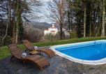 Location vacances Varaždinska - Stunning home in Lepoglava w/ Outdoor swimming pool, Sauna and 2 Bedrooms-2