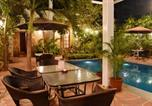 Location vacances Ahmedabad - Welcomheritage Mani Mansion-4