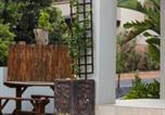 Location vacances Durbanville - Vierlanden Garden Cottage-3