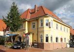 Hôtel Hamelin - Deutsches Haus-1