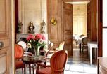 Hôtel Bayeux - Hôtel d'Argouges-4