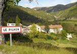 Location vacances Glandage - Gîte Le Pilhon-3